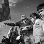 Contrafestejos, memorias y aniversarios: salimos a la calle