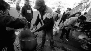 Pobreza, represión y desigualdad: las consecuencias sociales de un Estado que desaparece