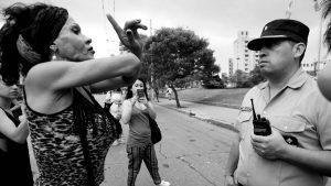 Represión a las disidencias sexuales como política de Estado