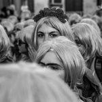 Una marea feminista en Chaco