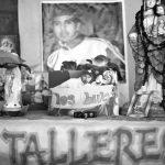 Se cumplen dos años del asesinato de Güere Pellico