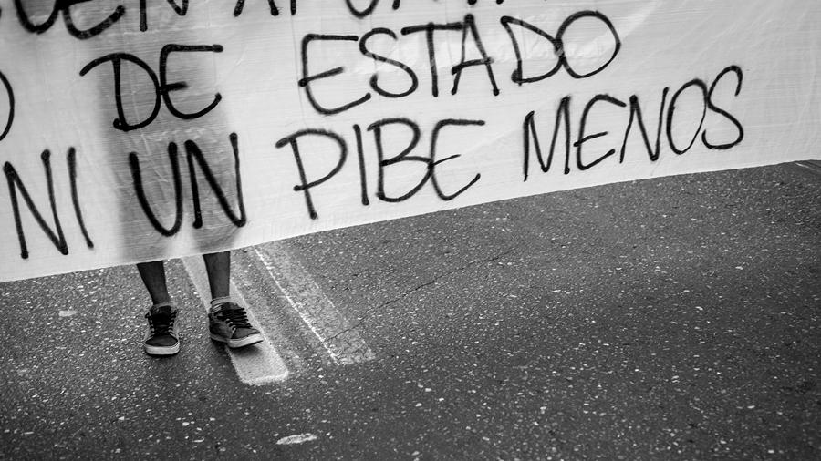 Fotografía Colectivo Manifiesto.