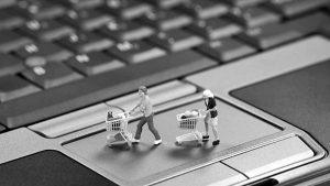 """Venta online: cómo funciona el nuevo sistema """"puerta a puerta"""""""