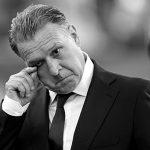 """Pérez: """"El técnico de la selección se definirá en las próximas horas"""""""