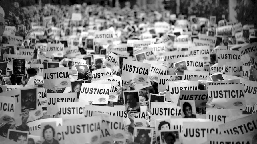 amia justicia