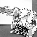 Camino Real: el Tarot salpicando viñetas