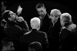 Nueva reunión por el futuro de la AFA y la Superliga