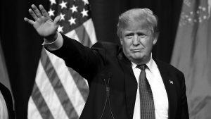 Donald Trump gana oficialmente la nominación republicana