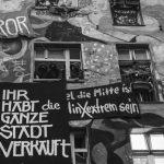 """Los """"ultraizquierdistas violentos"""" de Berlín"""
