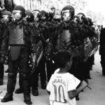 Río 2016: Los juegos del hambre