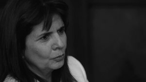 Patricia Bullrich, la Gran Hermana