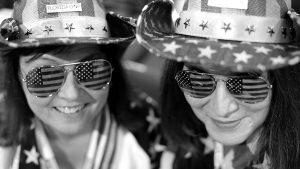EE.UU: con protestas contra Trump, comenzó la Convención Republicana