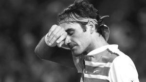Roger Federer no estará en los Juegos Olímpicos por una lesión