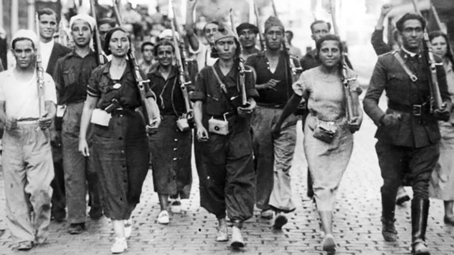 guerra española 3