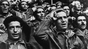 ¿Guerra Civil Española o Guerra Revolucionaria?