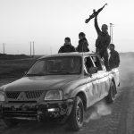 Luchadores de Kurdistán