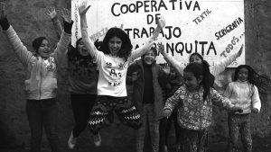 Unidas y luchando: diez años de La Barranquita