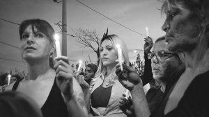 Laura Moyano, un crimen de odio
