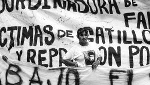 Miguel Torres, otro caso de gatillo fácil sin justicia