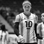 Emilce Sosa, la voleibolista wichi que estará en Río 2016