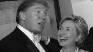 ¿Donald Trump o Hillary Clinton; Hillary o Donald?