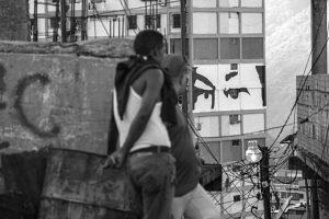 Zibechi y la nueva Venezuela