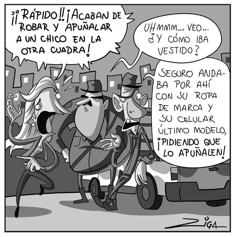 Frivolicidad Nº3