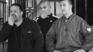 Mar del Plata: comienza el juicio contra el neonazi Carlos Pampillón