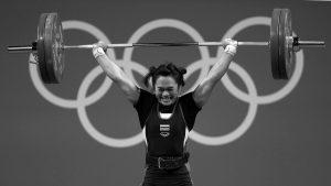 Juegos Olímpicos sin sexismo