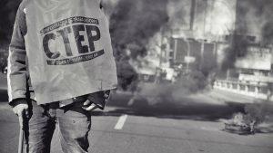 CTEP realizó su primer movilización en la ciudad de Córdoba