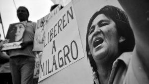 Universidades públicas argentinas exigen la libertad de Milagro Sala