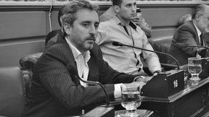 Militante del PRO insultó a Fresneda por homenajear a Evita