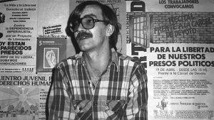 La política de la memoria: 20 años de la muerte de Carlos Jáuregui