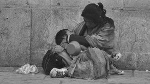 Un millón y medio de personas se sumergieron a la pobreza en tres meses