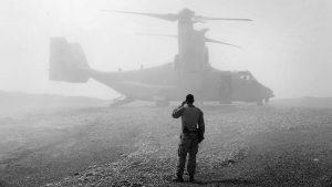 Afganistán, un cementerio grande como un país