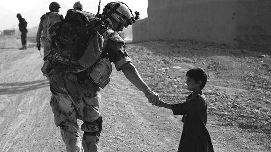 afganistan guerra