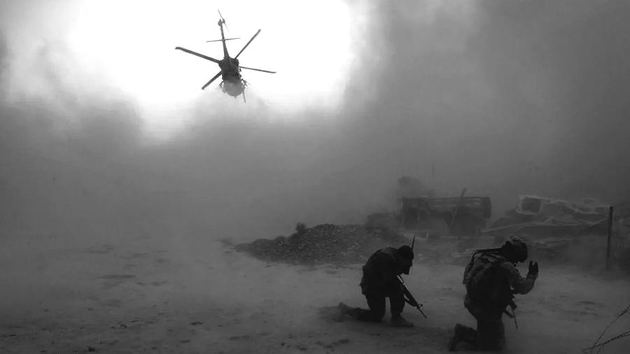 afganistan yanquis
