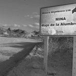 Procesan al gerente de la Minera Alumbrera por contaminación ambiental
