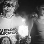 Marisol y Luz siguen desaparecidas