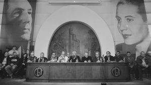 Panorama sindical: se recrudece la judicialización y represión