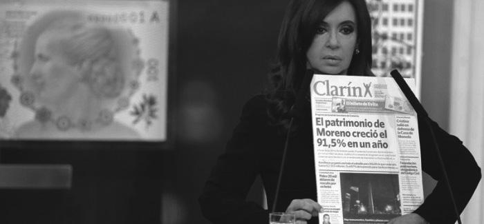 cristina clarin