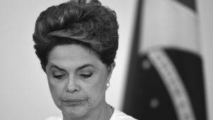 El Senado aprobó continuar el juicio político contra Dilma