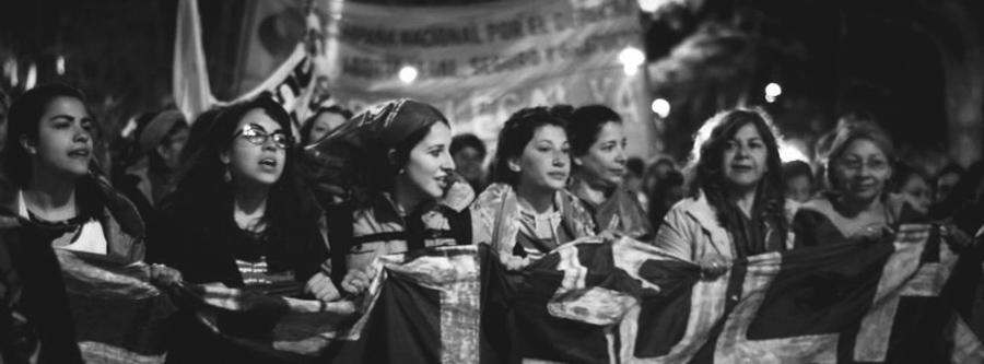 encuentro nacional de mujeres 2