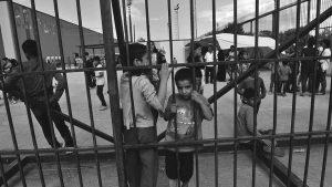 Syriza reprime y desaloja espacios ocupados para refugiados