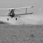Prohíben el herbicida 2,4D