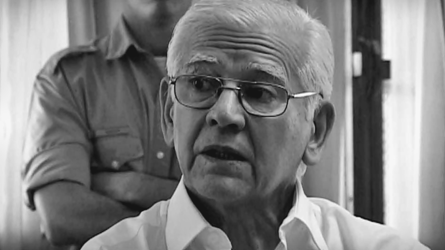 """Luis Alberto Manzanelli: """"Yo no maté a nadie"""""""