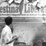 Palestina Liberation, primer diario palestino en español