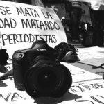 México: un periodista asesinado cada 26 días