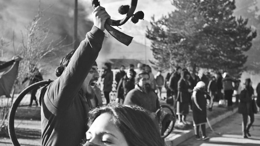 resistencia ancestral mapuche preo politico
