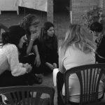 Desclandestinizar la práctica: en Traslasierra también se habla
